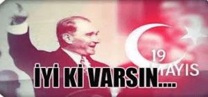 День памяти Ататюрка, Праздник молодежи и спорта в Турции в 2020 году