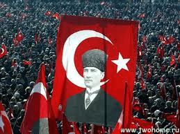 День памяти Ататюрка, Праздник молодежи и спорта в Турции май 2019 года