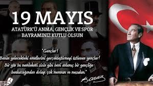 День памяти Ататюрка, Праздник молодежи и спорта.