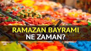 Когда отмечают Рамазан в Турции в 2022 году