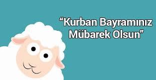 Курбан-байрам в Турции в 2018 году