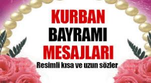 Курбан-байрам в Турции в 2018 году.