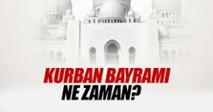 Курбан-байрам в Турции в 2019 году.