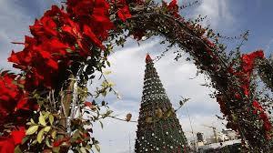 Новый год (Yılbaşı) в Турции