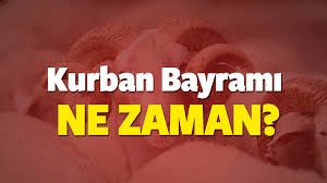 Курбан байрам в Турции в июле 2022 года