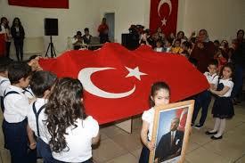 Праздники в Турции в апреле 2018 года