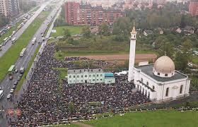 Религиозные праздники в Турции в 2018 году.