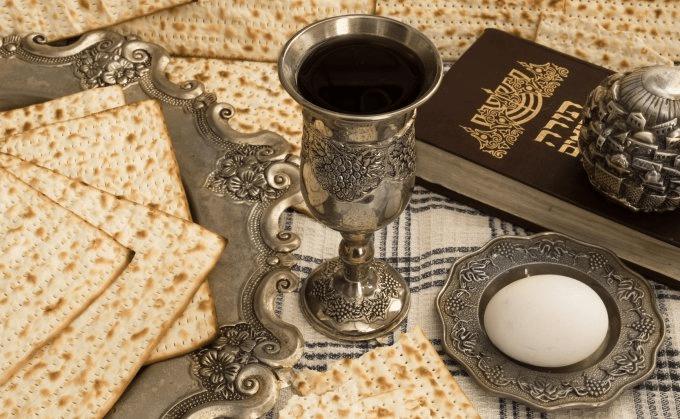 Когда еврейская Пасха в 2018 году