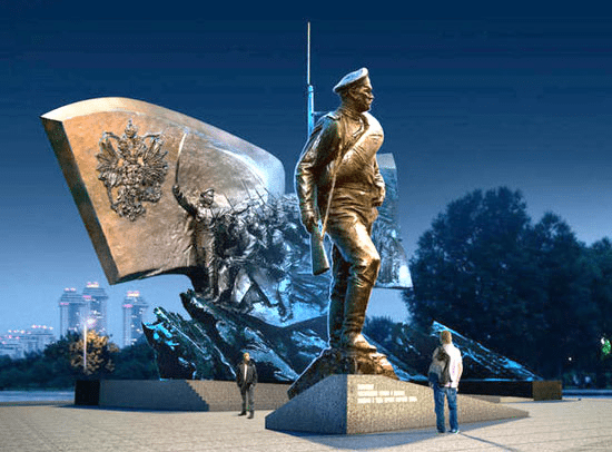 Воинские памятные даты России