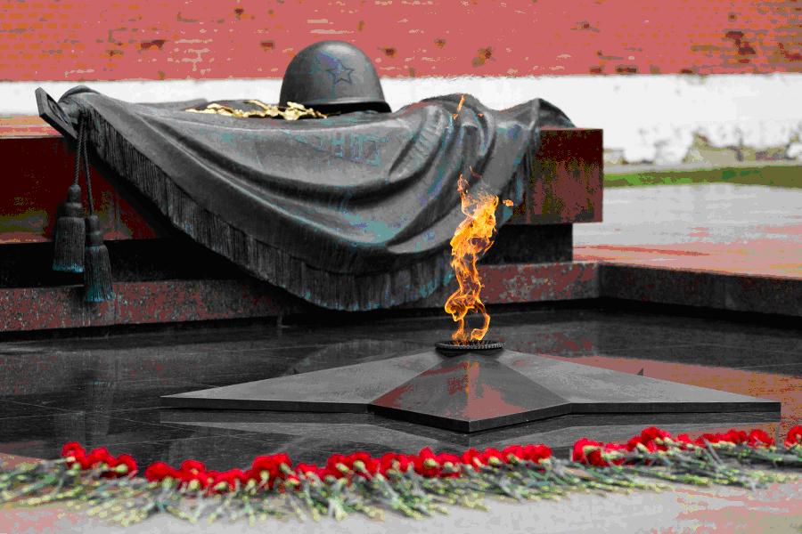 Воинские праздники России
