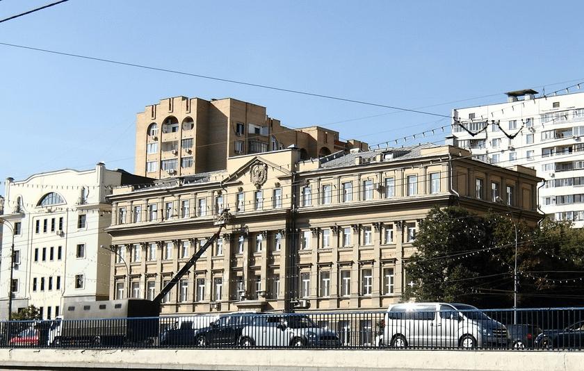 День делопроизводственной службы МВД России