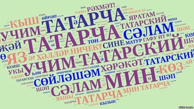 День татарского языка
