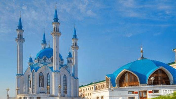 Курбан-байрам в Татарии