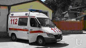 Скорая помощь 112 Грузия