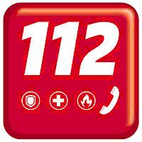 Служба 112 в Грузии