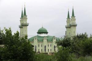 Ураза-байрам в Башкирии