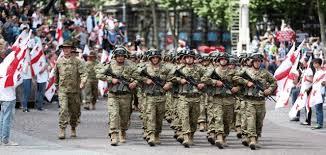 Выходные дни в Грузии в мае 2019 года.День независимости Грузии