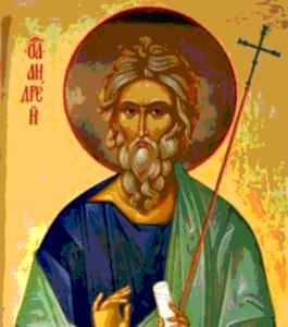 Выходные дни в Грузии в мае 2022 года.День Святого Апостола Андрея Первозванного