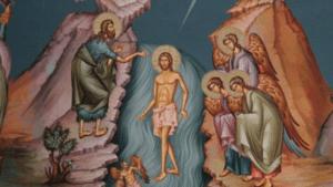 Выходные дни в Грузии в январе 2020 года.Крещение
