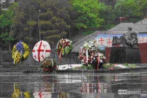 Выходные дни в Грузии в 2018 году. День Победы