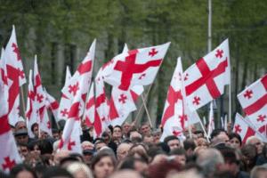Выходные дни в Грузии в 2019 году. День национального единения
