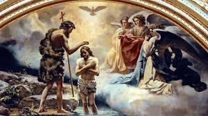 Выходные дни в Грузии в 2019 году. Крещение