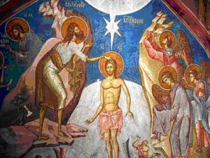 Выходные дни в Грузии в 2022 году. Крещение