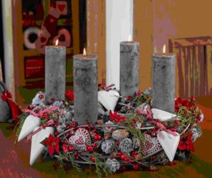 Государственные светские праздники в Грузии..Новый год