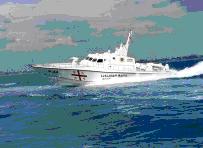 Департамент береговой охраны пограничной полиции Грузии