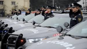 Департамент патрульной полиции Грузии