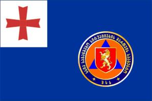Ликвидация чрезвычайных ситуаций в Грузии
