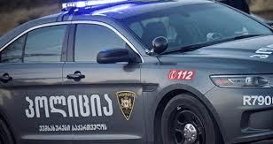Патрульная полиция в Грузии
