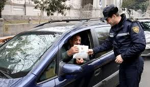 Пешие патрули в Грузии