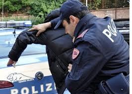 Полиция в Грузии