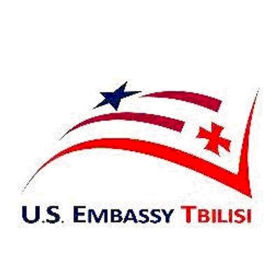 Посольство США в Грузии