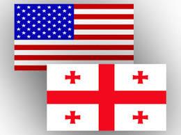 Почётные консульства Грузии в США