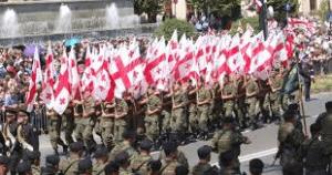 Праздники в Грузии согласно законодательству.