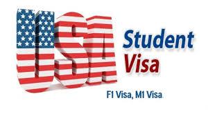 Студенческие визы в США