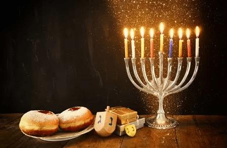 Выходные дни в декабре 2018 года в Израиле