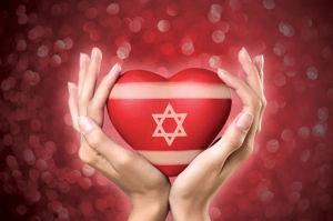 Выходные дни в июле 2018 года в Израиле