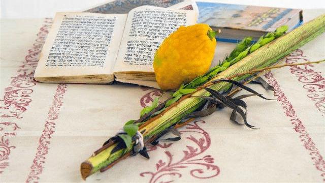 Выходные дни в сентябре 2018 года в Израиле