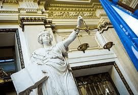 Декларация основных принципов правосудия для жертв преступлений и злоупотрeбления властью