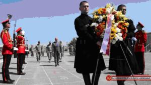 День миротворца в Грузии