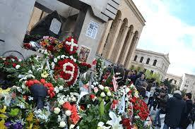День памяти о погибших