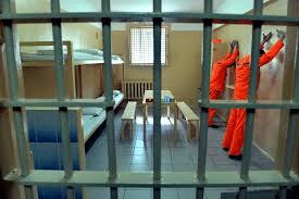 Как обращаться с заключёнными