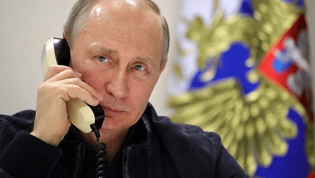 Как позвонить Президенту России