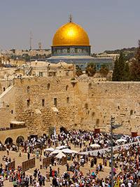 Когда Шушан Пурим в Иерусалиме в 2019 году