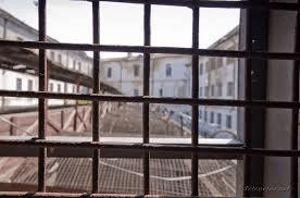 Основные принципы обращения с заключёнными