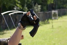 Основные принципы применения силы и огнестрельного оружия должностными лицами по поддержанию правопорядка