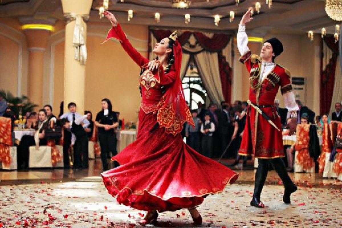Современные грузинские праздники